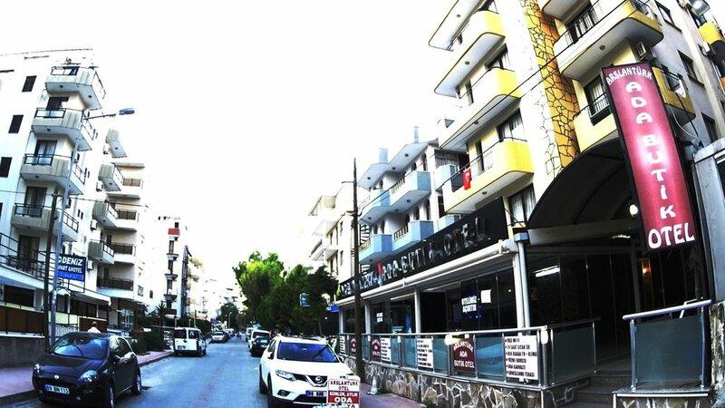 Arslanturk Ada Butik Hotel