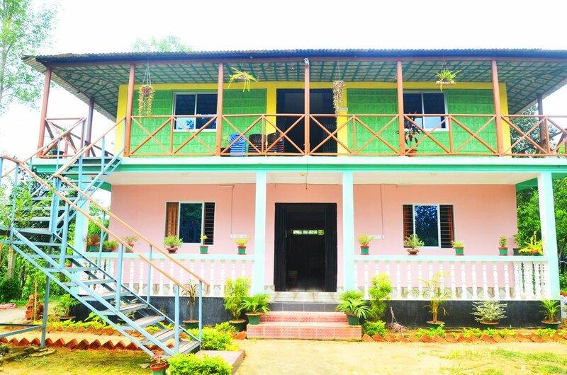 Green Palace Tea Resort