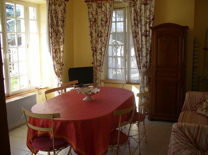 Chateau Saint Andre
