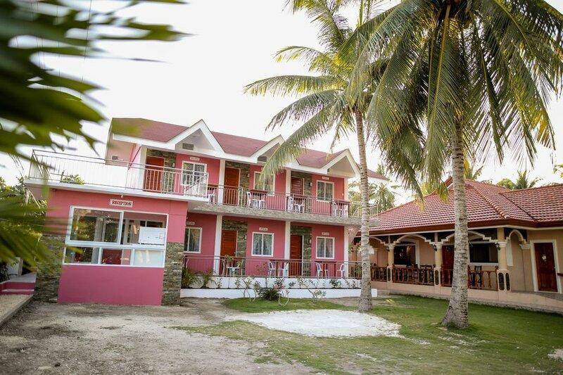 Luzmin Bh Pink House