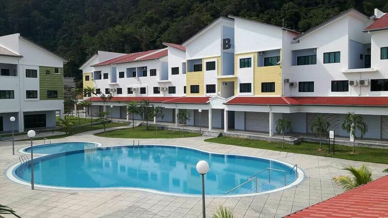 Vacation Home Lot 10 Pangkor