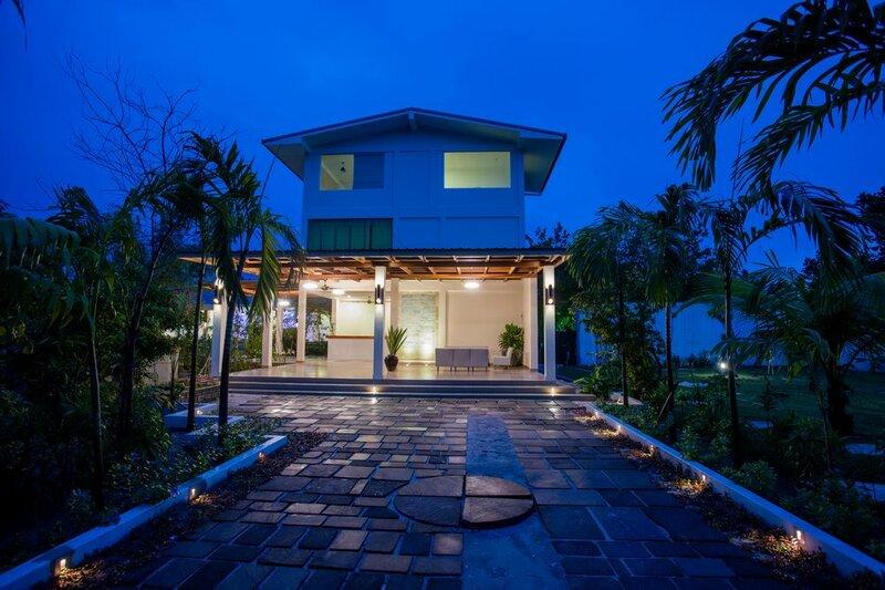 Mo Hotel Laamu