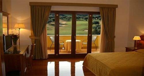 Hotel Le Madonie Golf Resort