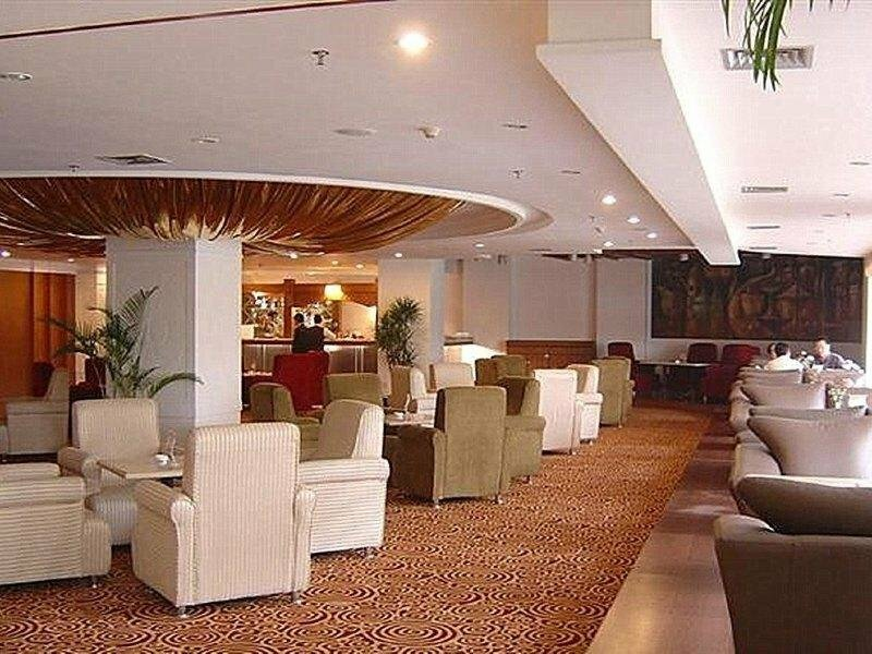 Xiamen China Trust Hotel