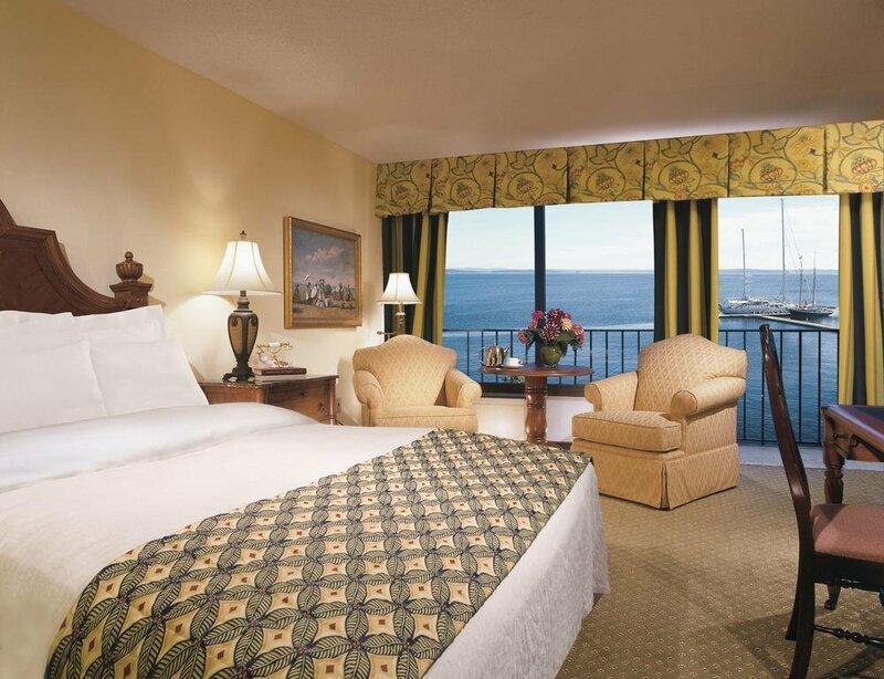Holiday Inn Bar Harbor