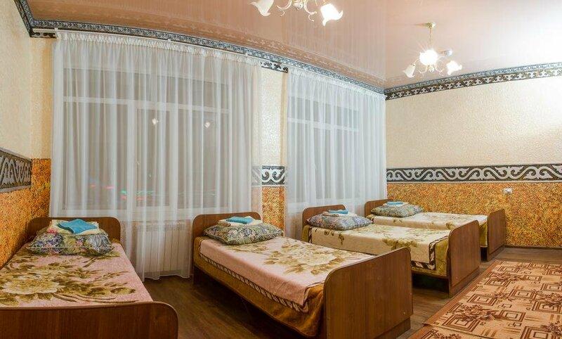 Hotel Complex Insar