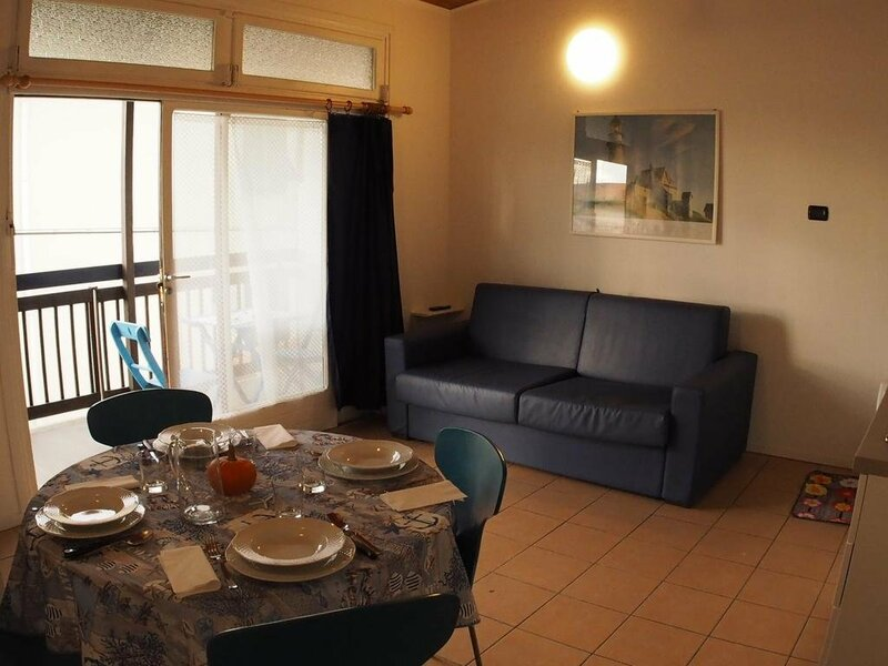Casa Vacanze Bungalow i Girasoli