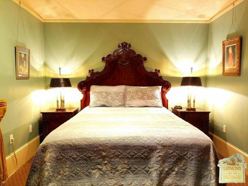 Lions Inn Bed & Breakfast