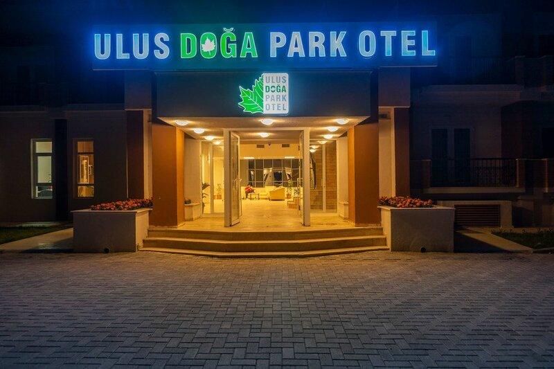 Ulus Doga Park Otel