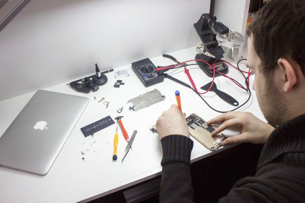 ремонт телефонов — Мобильный Доктор — Санкт-Петербург, фото №5
