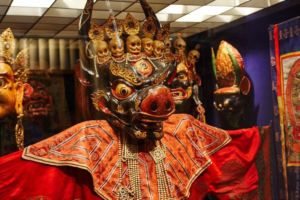 «Государственный музей искусства народов Востока» фото 7