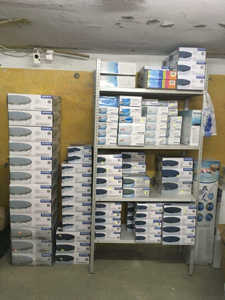 6af09c2431f24 интернет-магазин — Интернет-магазин бассейнов Оазис — Екатеринбург, фото №3