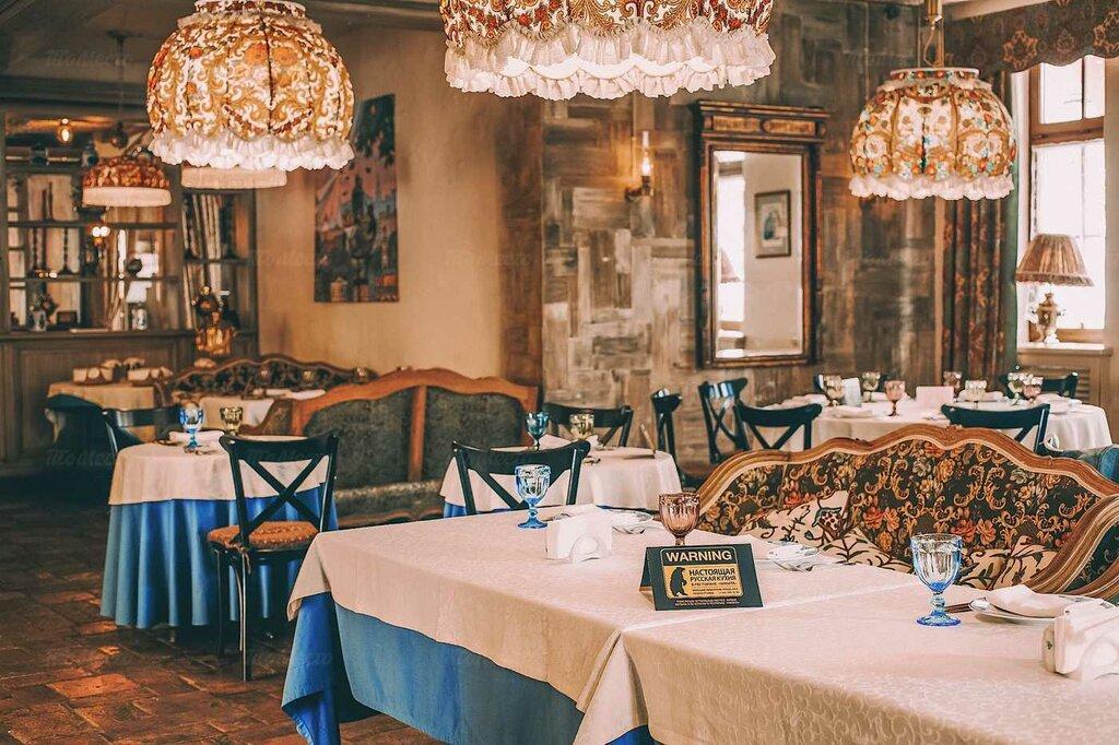 ресторан — Никита — Москва, фото №10