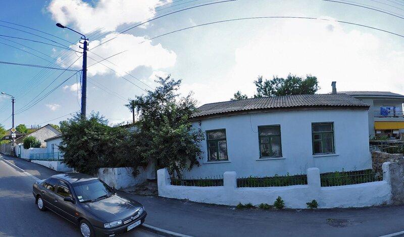 Гостевой дом На Охотской 20