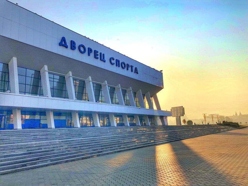 фитнес-клуб — F1Fitness — Минск, фото №2