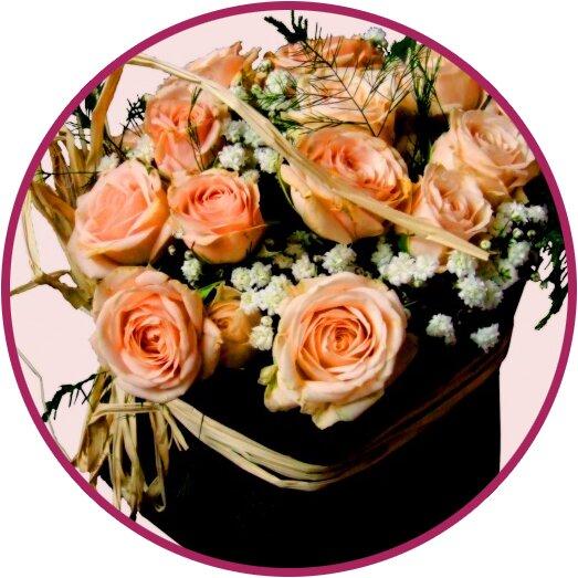 Цветочный салон кузоватово
