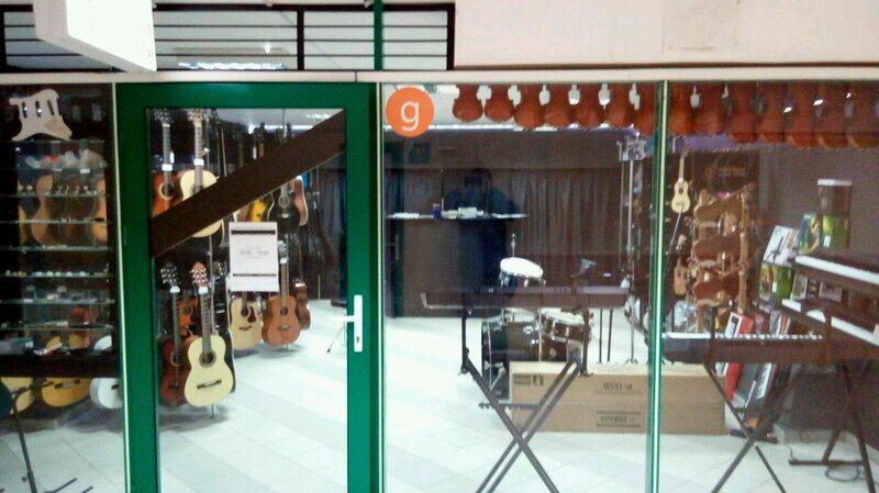 музыкальный магазин — Crazy Sound — Брест, фото №1