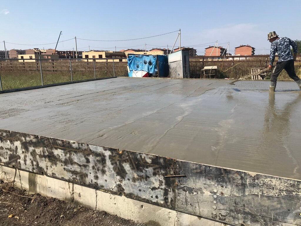 строительство дачных домов и коттеджей — ПрофРем Фундамент — Краснодар, фото №5