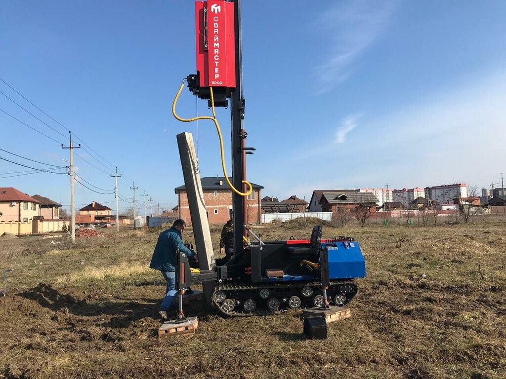 строительство дачных домов и коттеджей — ПрофРем Фундамент — Краснодар, фото №2