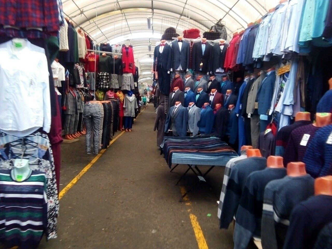 Рынок в белоруссии вещевой фото