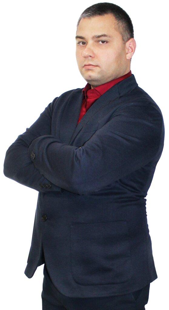 адвокаты — Адвокат Чухрий Е. В. — Москва, фото №1