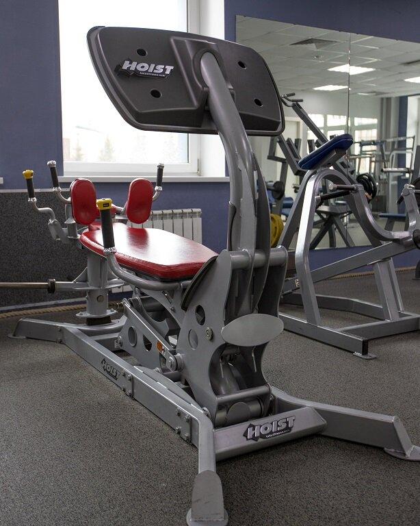 фитнес-клуб — Silver Gym — Одинцово, фото №10