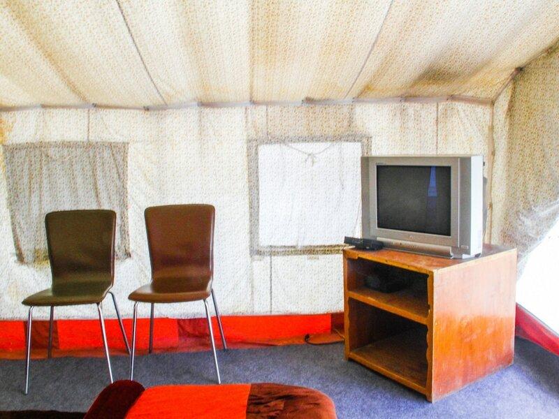 K2 Resort Camps