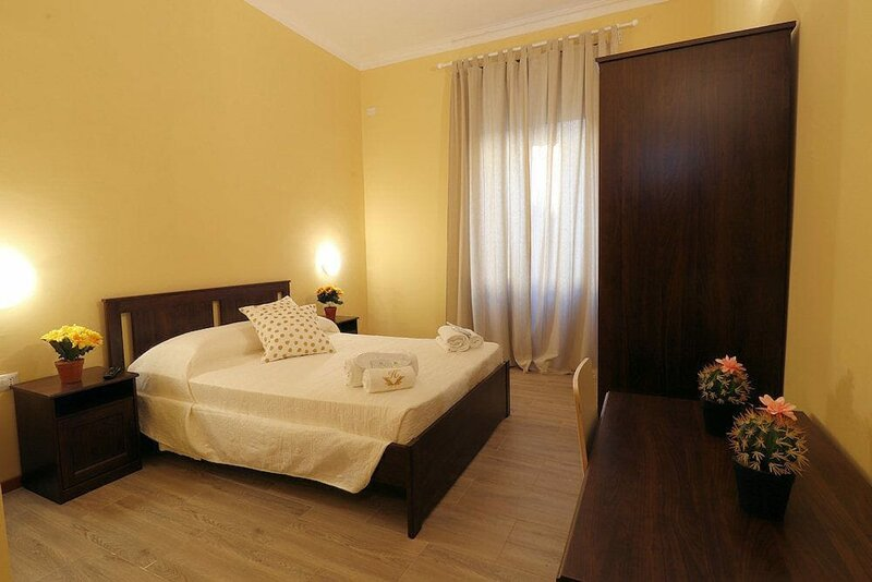 Hotel Golden Milano
