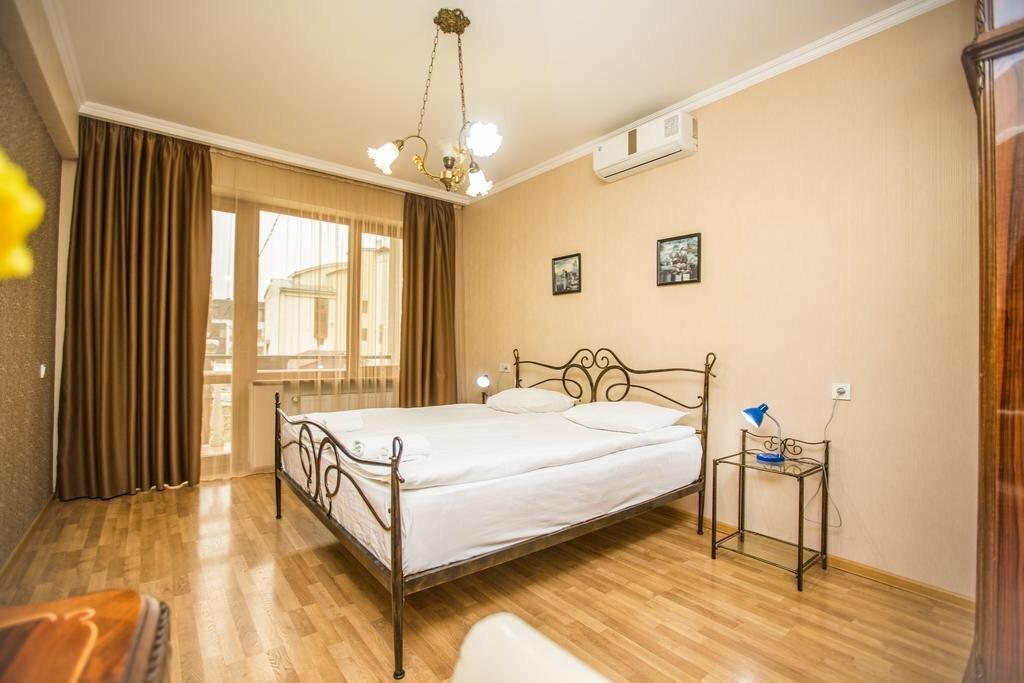 гостиница — Отель Gelens — Тбилиси, фото №1