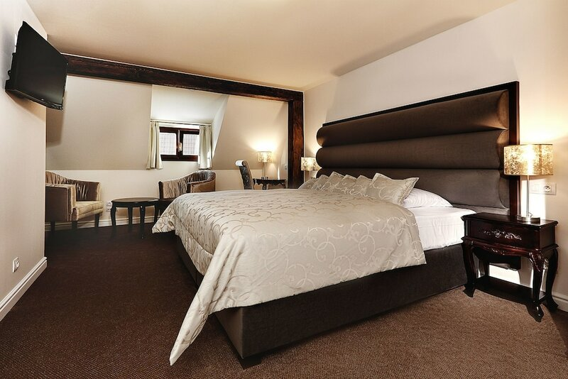 Отель Hoffmeister&Spa