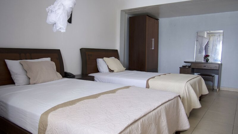 Océanis Hotel