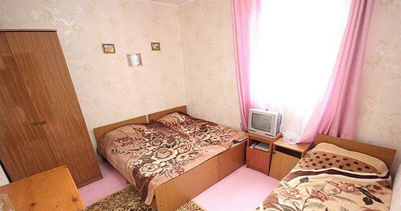 Гостевой дом У Алексеевича