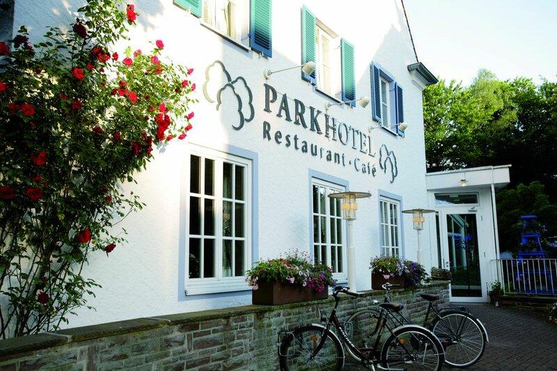 Cph Parkhotel Wolfsburg