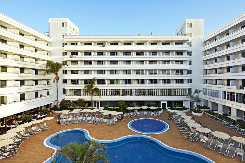 Aparthotel Sunprime Coral Suites & SPA - Только для взрослых