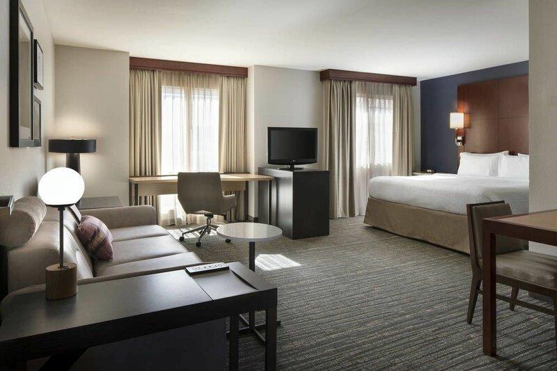Residence Inn by Marriott Scottsdale-Paradise Valley