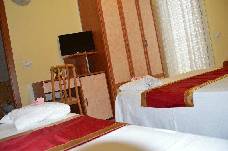 Hotel Carolin