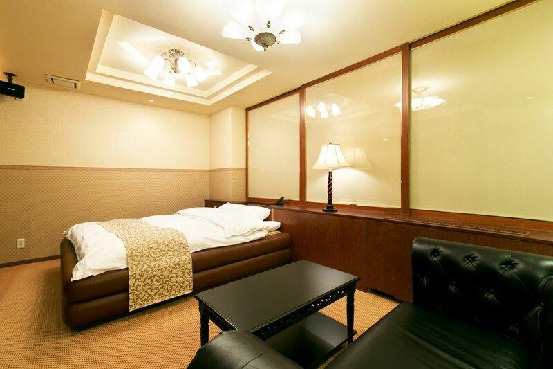 Hotel Luna Sennan - Adult Only