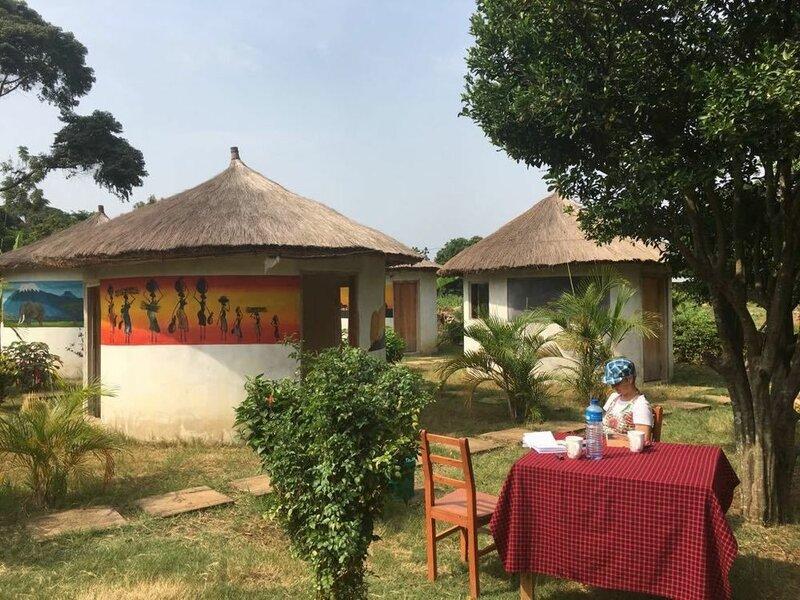 Bwiru Village Homestay