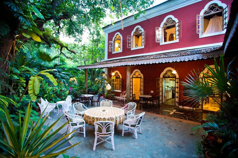 Marbella Guest House