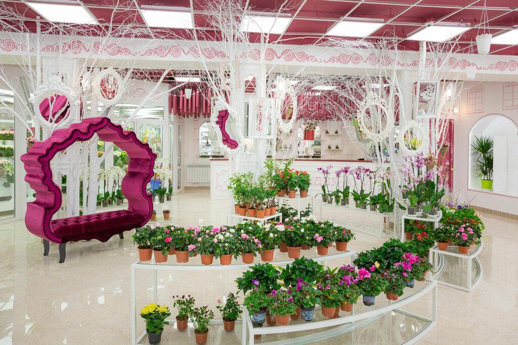 Хабаровск онлайн магазин цветов, заказать