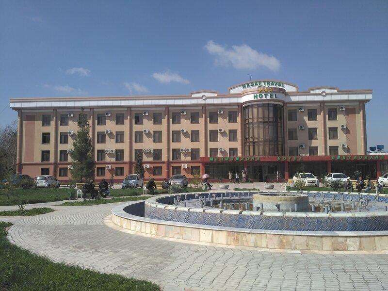 Nasaf Travel Hotel