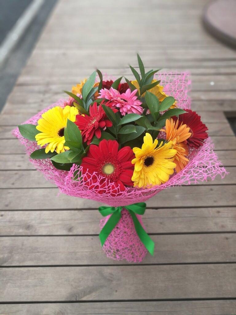 Доставка цветов в биробиджане