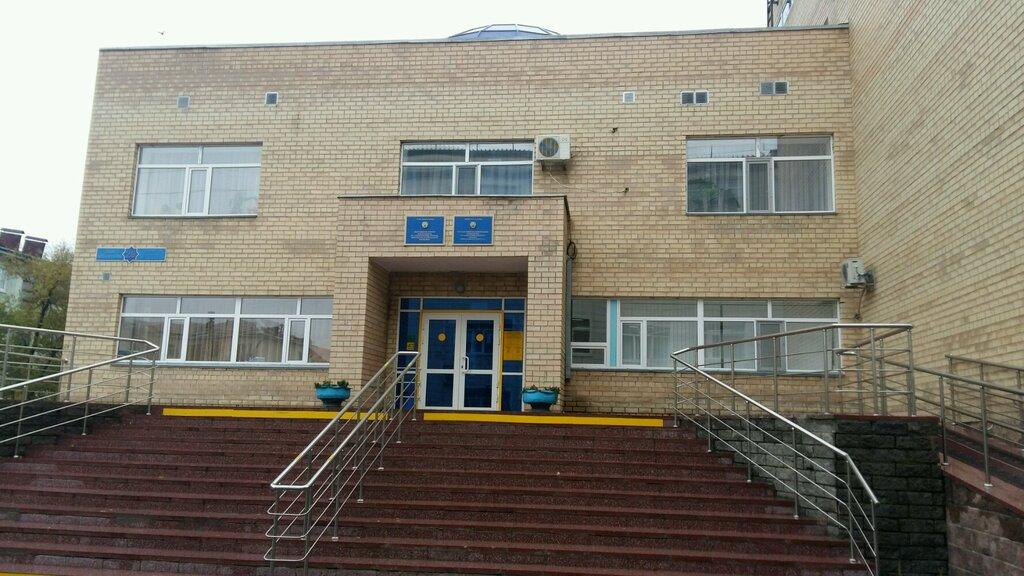 перинатальный центр — Перинатальный центр № 3, отделение гинекологии — Нур-Султан, фото №1