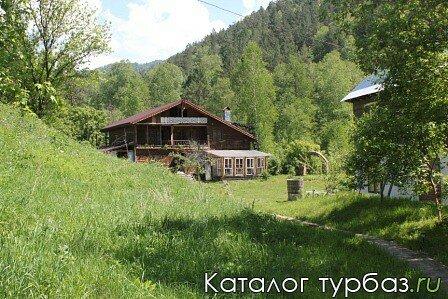 гостиница — Сад Пионов — село Элекмонар, фото №4