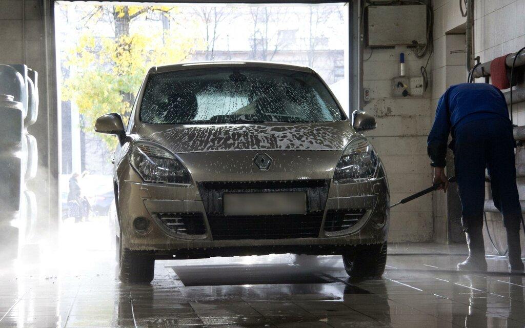автосалон — Официальный дилер Renault Петровский Автоцентр — Мытищи, фото №6