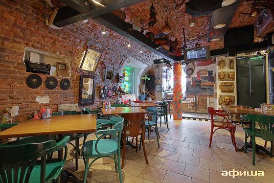 кафе — Сундук — Санкт-Петербург, фото №7