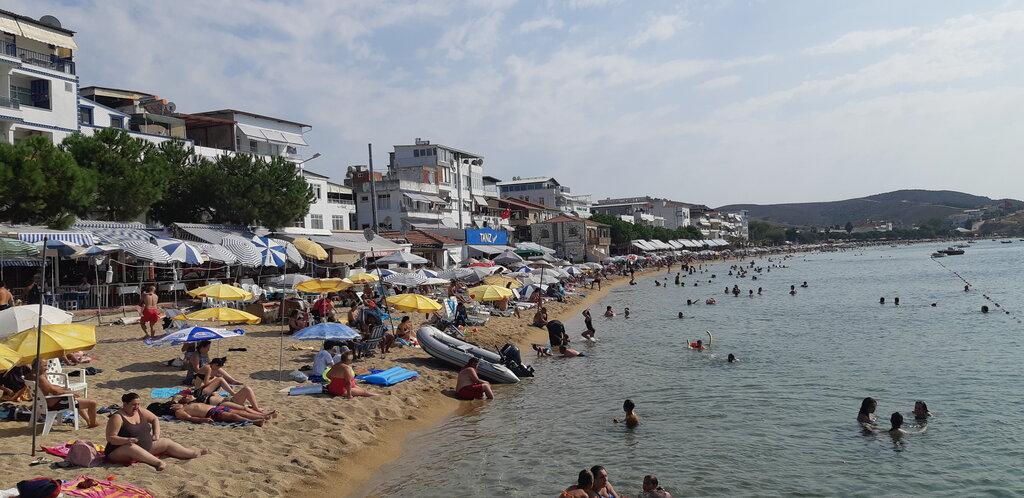 turizm acenteleri — Avşa Adası Tatil Rehberi — Balıkesir, foto №%ccount%