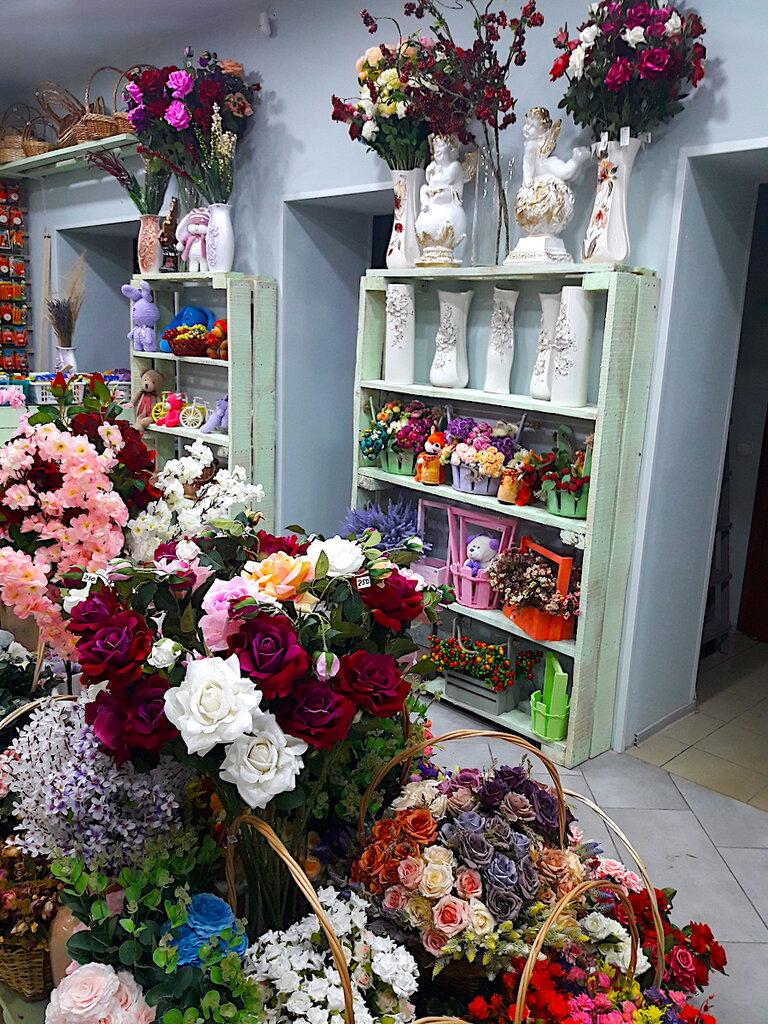 Магазин цветов онлайн тверь