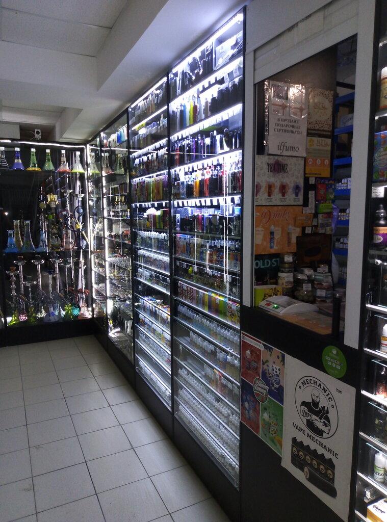Магазин Электронных Сигарет В Новосибирске
