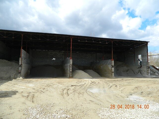 Бетон завод калуга сколы бетона